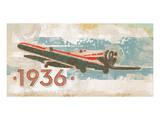 Vintage Plane III