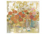 Floral Frenzy II