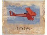 Vintage Plane V