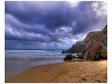 Coumeenole Beach  Ireland
