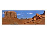 Monument Valley North Widow