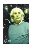 Einstein's Theory of Relativity Revolutionized Astronomy