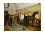 Stables  1848