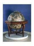 Celestial Globe  1693
