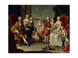 The Imperial Family of Francis I