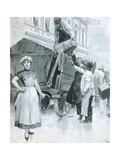 Departure  1907