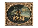 Dance of Cupids  1620-1630