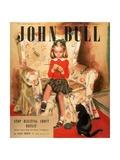 Front Cover of 'John Bull'  September 1947