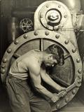 Powerhouse Mechanic  C1924