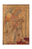 The Angel of the Annunciation  C1333