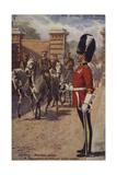 The Royal Scots Greys