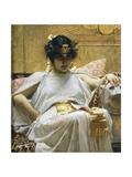 Cleopatra  Circa 1888