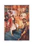 Sivaji Openly Defies the Great Mogul