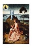 St John on Patmos  1485