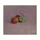 Still Life with Fruit  1905