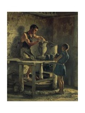 The Potters  1873