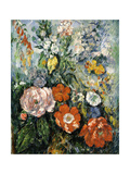 Bouquet of Flowers  1879-1880