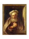 The Sorrowful Heraclitus  1746