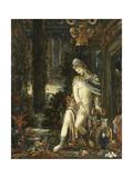 Susanna and the Elders  C1895