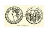 Coin of Caligula