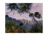 Bordighera  Italy  1884