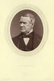 Portrait of Sir John Hawkshaw