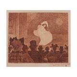 Le Café Concert'  1896
