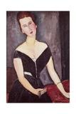 Madame Van Muyden  1917