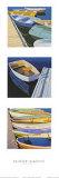 Painted Dinghies