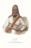 Yoholo-Micco  a Creek Chief