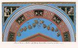 Loggia in the Vatican III (detail)
