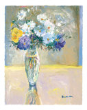 Daisies and Pansies  a Loose Bond