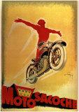 Moto Sacoche