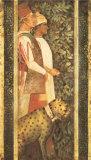 Tour de noblesse I Reproduction d'art par John Douglas