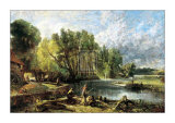 Stratford Mill  1820