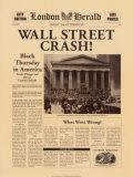 Wall Street Crash!