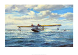 Great Catalina Take-Off