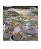 The Village of la Llagonne