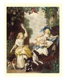 Children of George III