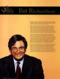 Great Contemporary Latinos - Bill Richardson