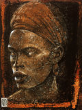 Ethopian Female