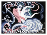 Marmorhaus Fasching