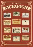 Bourgogne Reproduction d'art