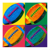 Ball Four: Football