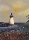 Coastal Harbor Light