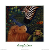 Jungle Love I