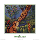 Jungle Love II