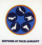 Editions at Pace  1969