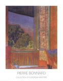 La Fenetre Ouverte  1921