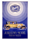 Jubilaeums Model Buick